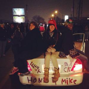 yasmine on mike brown mobile.jpg