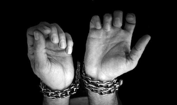Esclavos de la Mediocridad