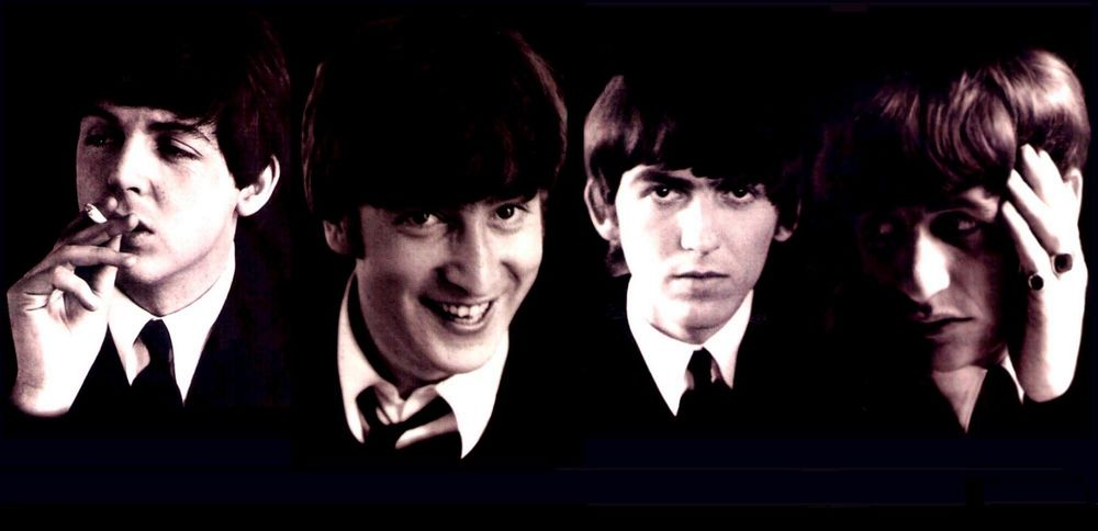 Los cuatro genios de Liverpool