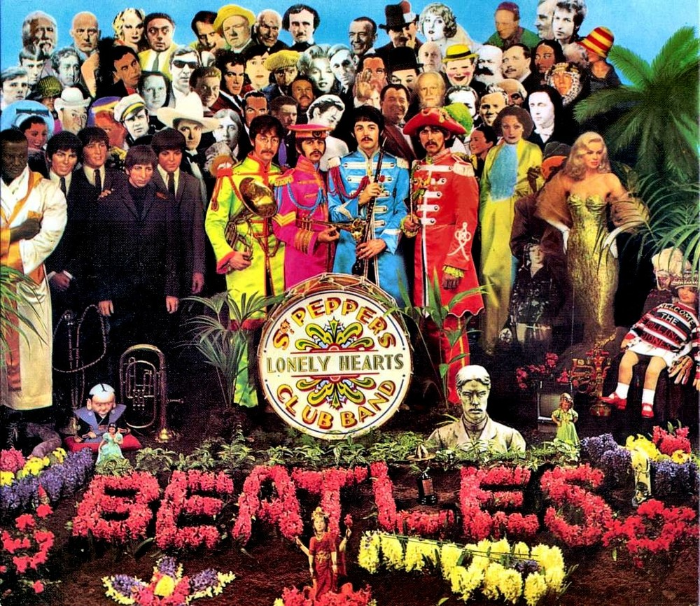 Sgt. Pepper's Lonely Hearts Club Band: The Beatles en la cúspide de su genialidad