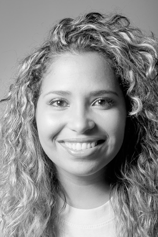 Stefanie Nieto, Locutora Profesional Panameña