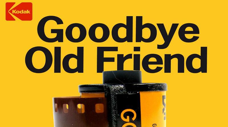 Kodak, una marca que nos acompañó toda la vida y que no soportó la adaptación al cambio.