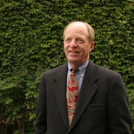 Dave Fiskum  Partner Emeritus