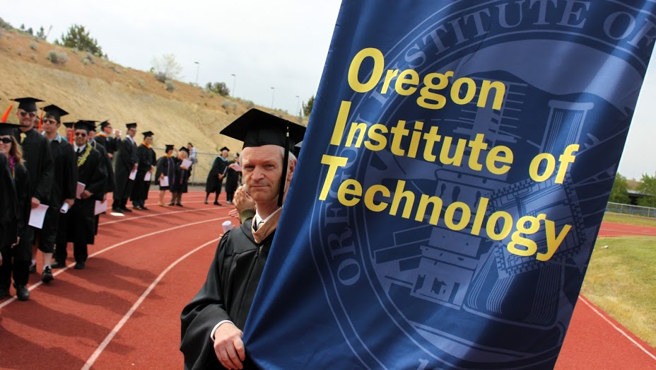 Helping Fund Innovation at Oregon Institute of Technology