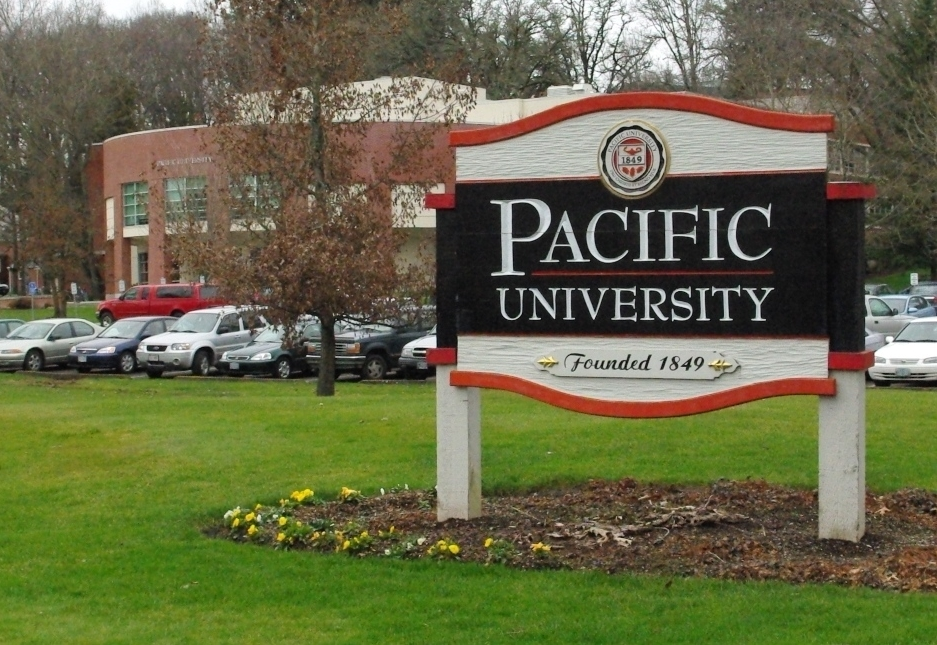 Pacific University: Making a Major Celebration Notable