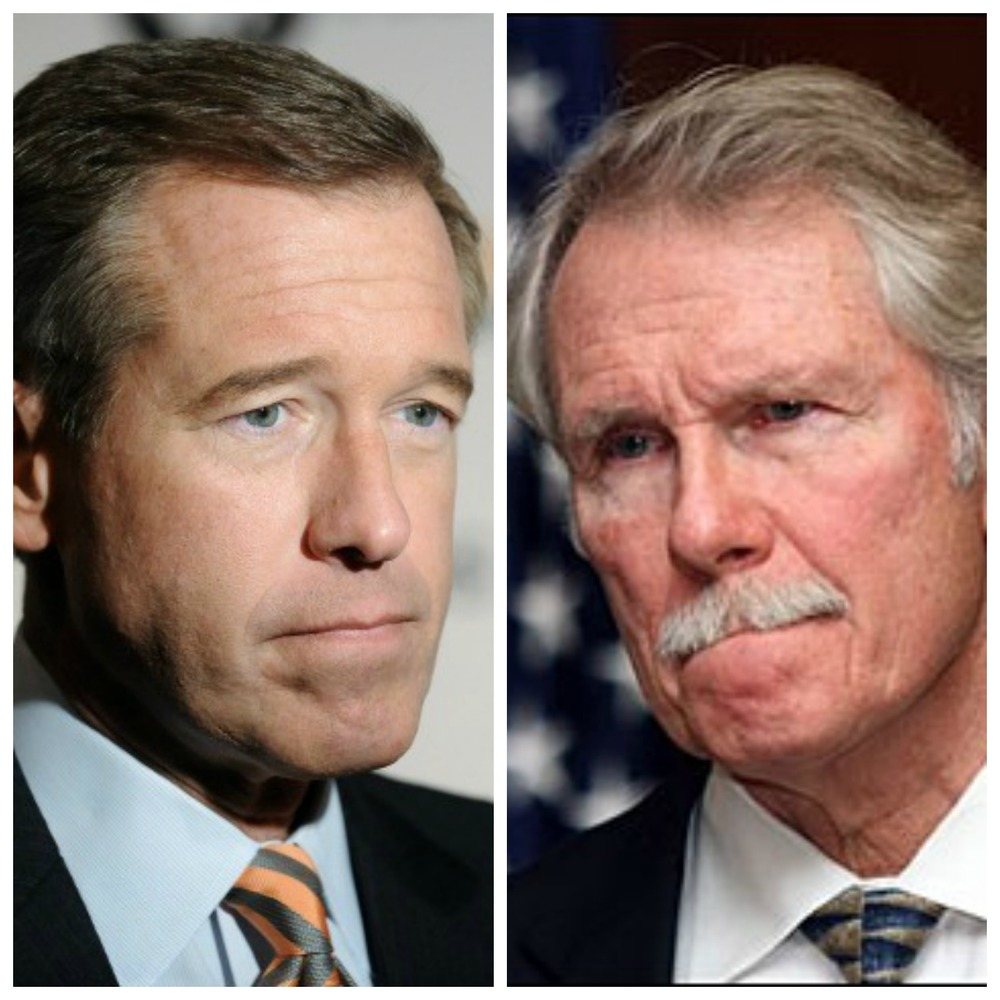 Brian Williams and John Kitzhaber followed a crisis response path that dug their holes deeper instead of rebuilding trust through a full admission.