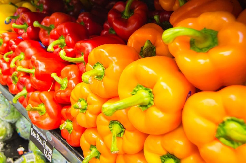 Whole Foods Market CFM Public Affairs