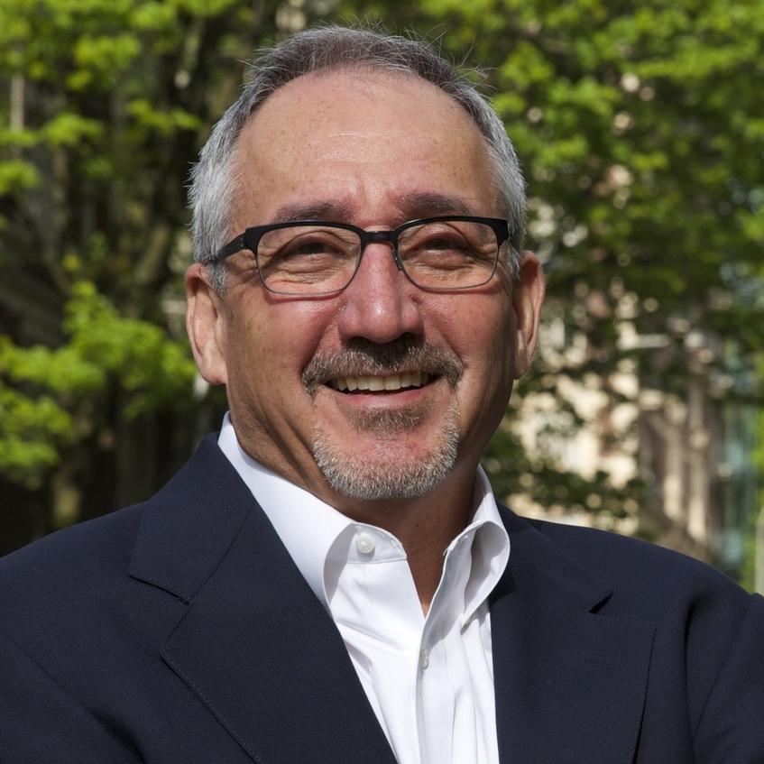 Tom Eiland  Partner