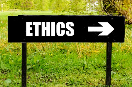 A crisis can test your ethics. An ethical crisis response can turn a mess into a reputation triumph.