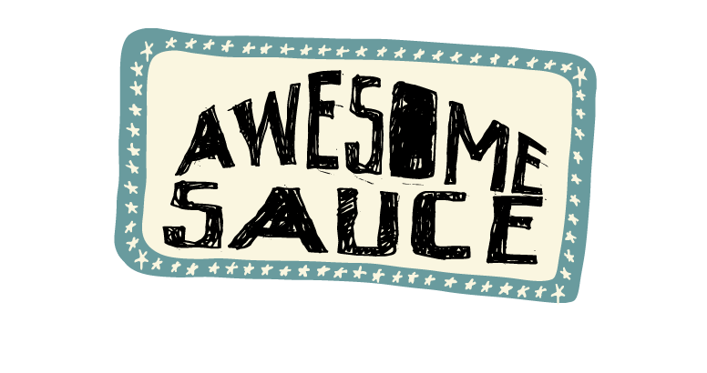 Awesomesauce, one of the quirky words or phrases everyone should consider dropping from their vocabulary in 2016.