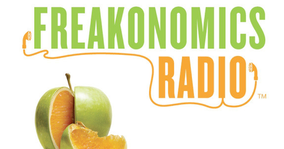 Freakonomics Radio is a great example of employing a podcast to extend a brand into new channels. Podcasts can also be a great way to give voice to thought leadership.