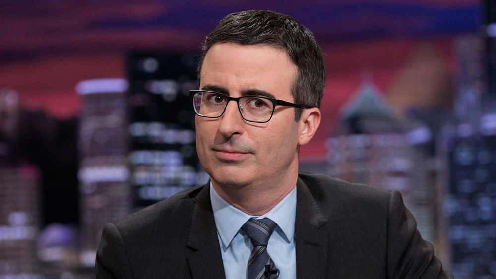 Last Week Tonight host John Oliver has stirred up a national conversation about the importance of the declining local newspaper industry in food chain of journalism. Much of his segment focused on major changes at The Oregonian.