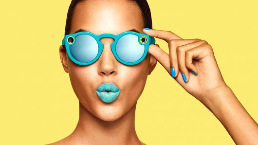 "Snap has a new name, business model and product – Snap Spectacles that the ""camera company"" is pitching as a toy, but could be a shrewd attempt to convince people of the value of being ready to shoot what they see when they see it."