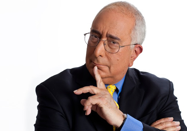 Ben Stein plays roles where he is boring, but he actually is skilled at making news with strong statements such as his call over the weekend for Donald Trump and his dirty jokes to drop out of the 2016 presidential race.