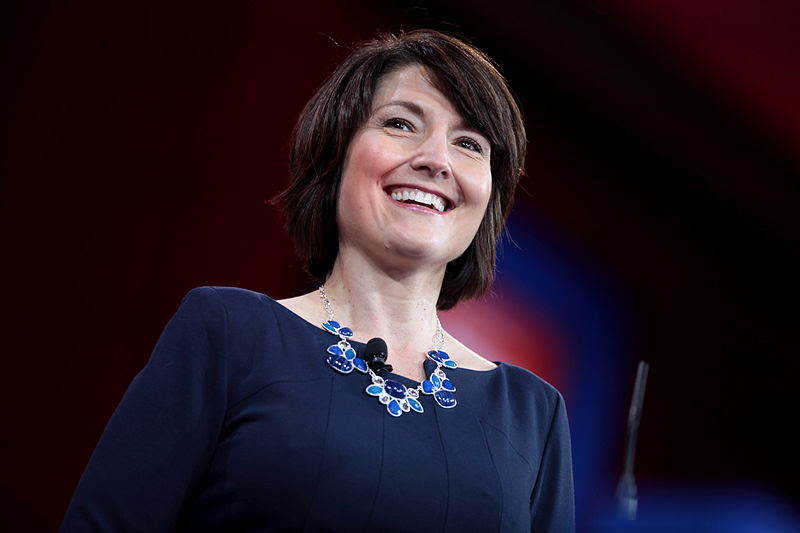 Washington Congresswoman Cathy McMorris Rodgers was reportedly on track to become the Secretary of Interior for the incoming Donald Trump administration, but the president-elect chose someone else, continuing the Pacific Northwest's dearth of Cabinet appointees.