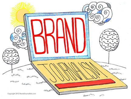 Brand journalism is an effective way to connect with consumers, but only if brand storytelling resonates with viewers because it is topical, relevant and interesting.