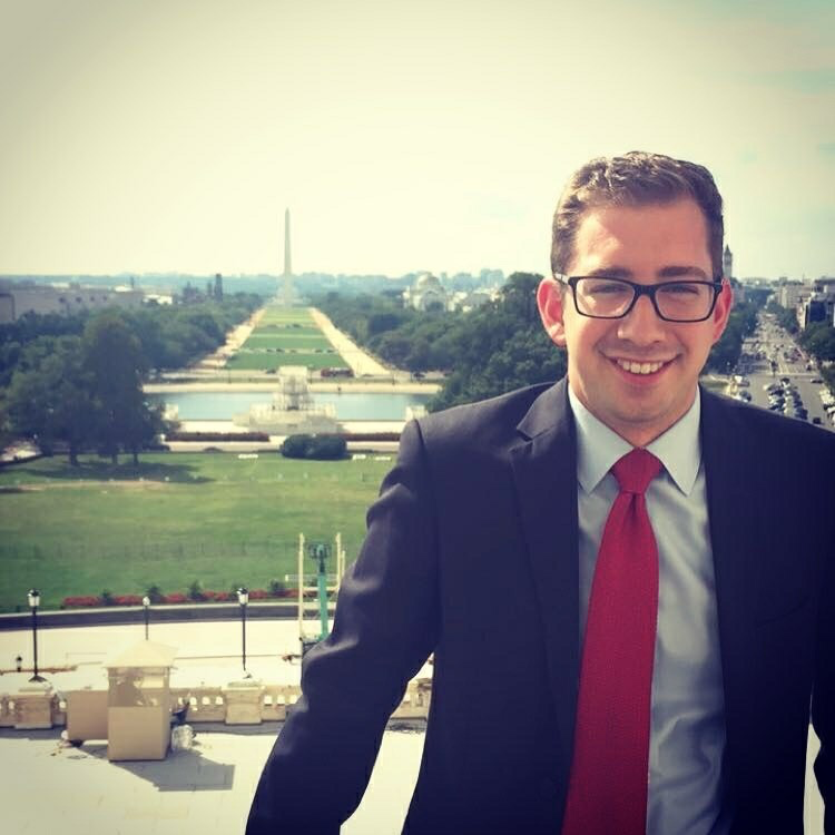 Bend native Kirby Garrett, who rose from intern to DC legislative assistant for Oregon Congressman Greg Walden, is joining CFM and expanding its federal affairs team in Washington, DC.