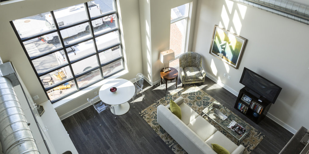 The Millennial population has plateaued and its appetite for loft living in urban cores may be softening amid the lure of single-family homes and walk-in schools in the suburbs.