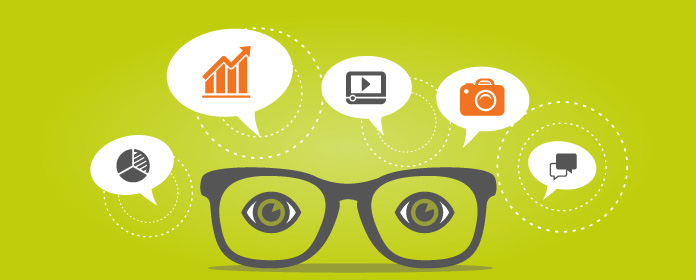 Visual content – photographs, video, charts, illustrations and graphics – are proven ways to get eyeballs on your message, and the use of visual content to support messaging is growing.