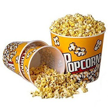 Who would think that a trade war between the United States and Mexico could affect the popcorn you chomp on while watching a movie – especially if you were watching a movie in a theater in Mexico