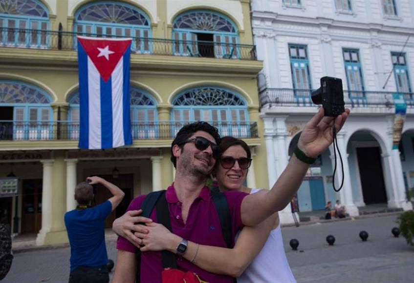 Obama-era relaxation of travel restrictions to Cuba has been greeted with a flood of tourists to Havana, including on flights from the Northwest on Seattle-based Alaska Airlines. Restoring trade and travel restrictions could hurt tourism and maybe blunt emerging markets in Cuba for Northwest speciality agricultural products such as hazelnuts, wine and craft beer.
