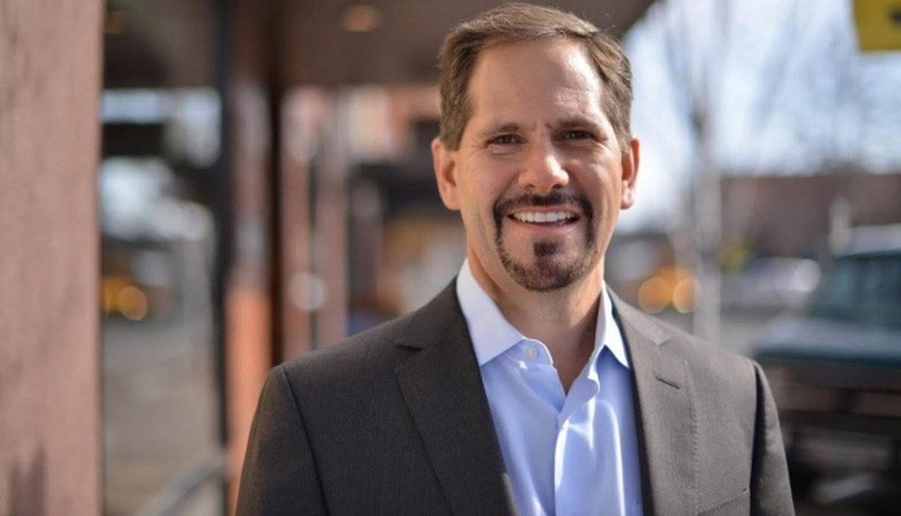 Rep. Knute Buehler from Bend may be the favorite of Republican moderates.