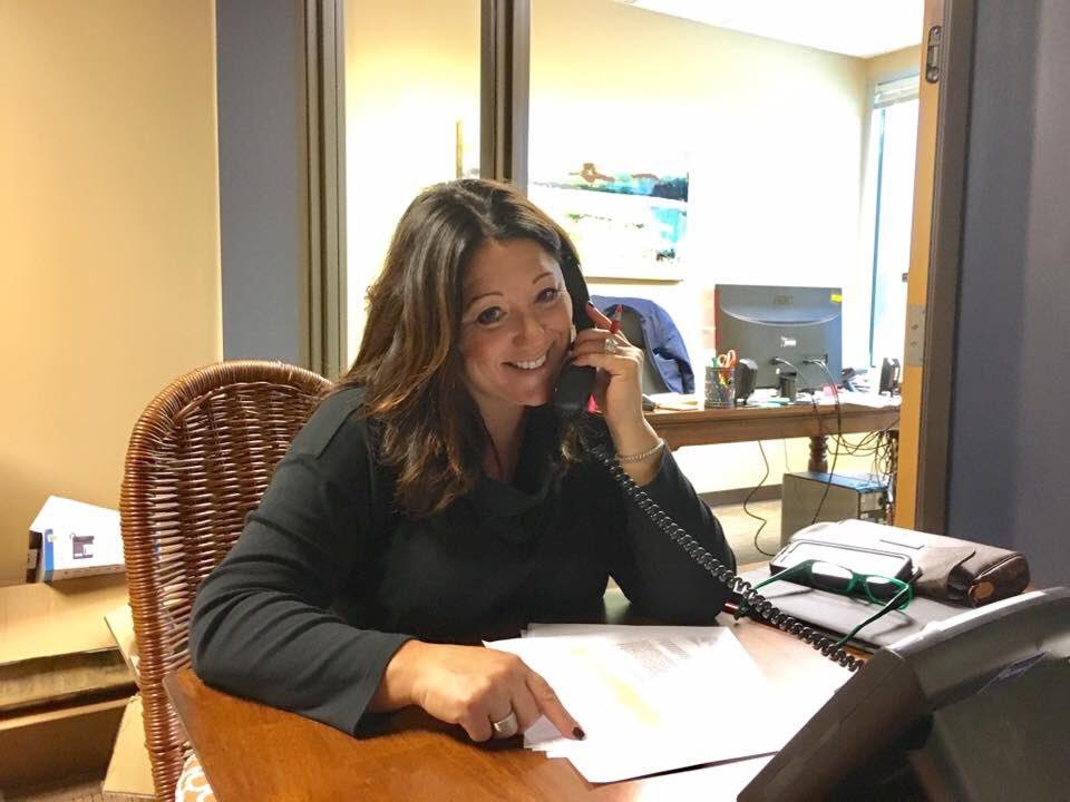 Happy Valley Mayor Lori Chavez-DeRemer has expressed interest in running and polls best in the Portland metropolitan area and among younger voters.