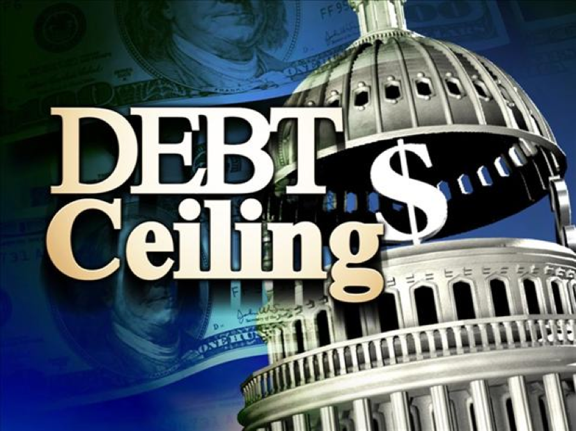 Congress faces once more the political contortion act of voting to increase the US debt ceiling by the end of September, a task made even harder by President Trump's demand to connect it with funding for his border wall with Mexico.