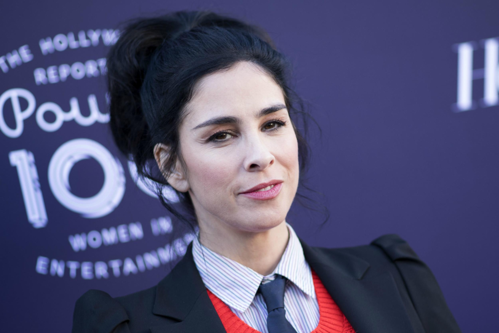 Comedian Sarah Silverman is known for her bawdy, no-holds-barred humor, but how she handled a slur by a Twitter troll is turning heads and reminding us of the disarming power of friendliness.