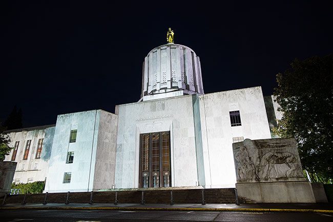 The 2018 Oregon legislative short session is over, but lawmakers are still trying to figure out how to use the even-year session fruitfully amid its unavoidable frenetic pace