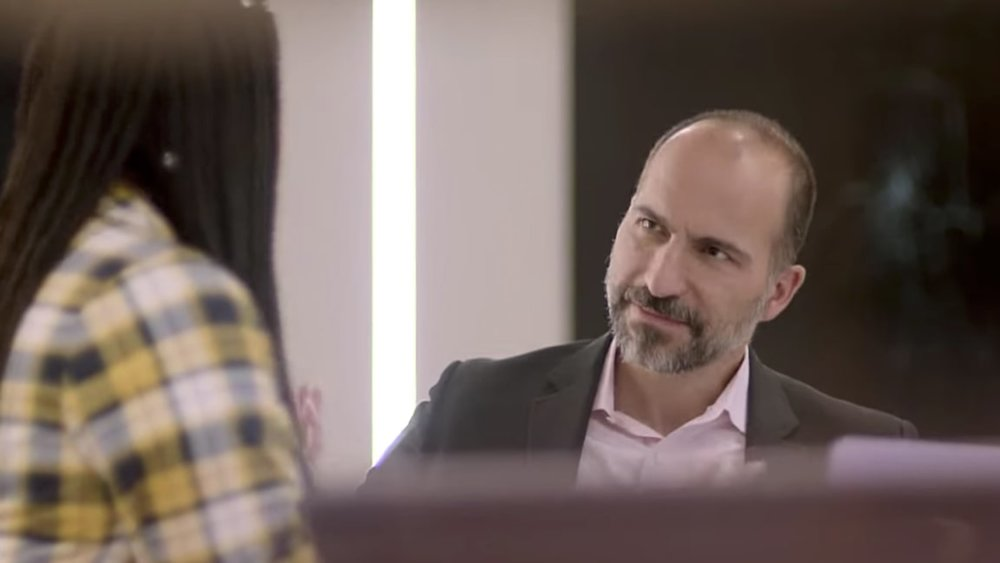 Uber joined the corporate rebranding apology tour with a new 60-second TV spot. While striking a sincere tone, the ad still falls short on specifics and direct outreach to the customers and stakeholders most affected by the scandals that provoked the need for rebranding.