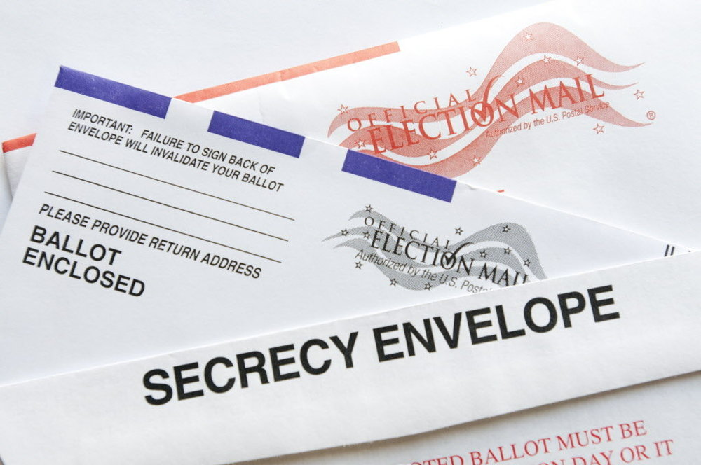 Oregon's vote-by-mail got its start more than three decades ago because it saved money. Now vote-by-mail may grow in popularity nationwide because it is more secure. Oh yeah, it also boosts voter turnout.