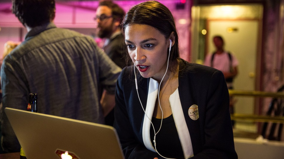 Congresswoman-elect Alexandria Ocasio-Cortez hasn't waited for the keys to her congressional office to stir the waters in DC with forceful advocacy of her progressive agenda and a savvy pushback to conservatives who seem mesmerized by her growing national prominence as a symbol of the new wave of women and more diverse political representatives.