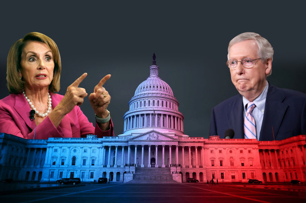 House Speaker Nancy Pelosi and Senate Majority Leader Mitch McConnell have already cemented their congressional legacies. Now those legacies may be tested as they face another deadline to forge a border security compromise that can pass Congress and President Trump will accept, avoiding another potential government shutdown.