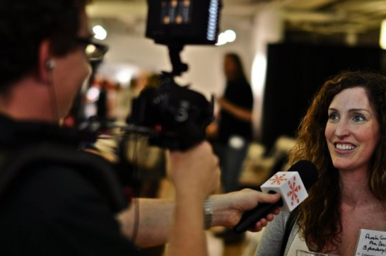 A TV interview is not a seminar or improv theater. TV interviews demand discipline to make your main point as clearly and unmistakably as possible, preferably with words or a phrase that reporters will capture and audiences will remember.
