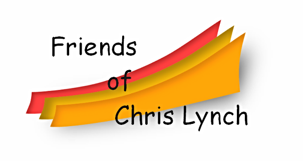 Friends of Chris Lynch