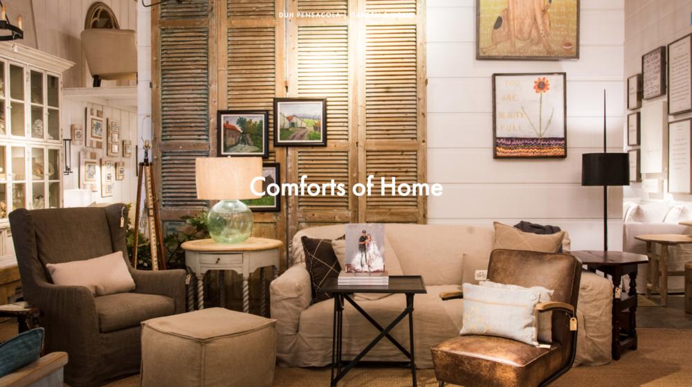 DUH PENSACOLA | GARDEN & HOME