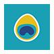 Leslie_Logo_Avatar_vector_80pix.png