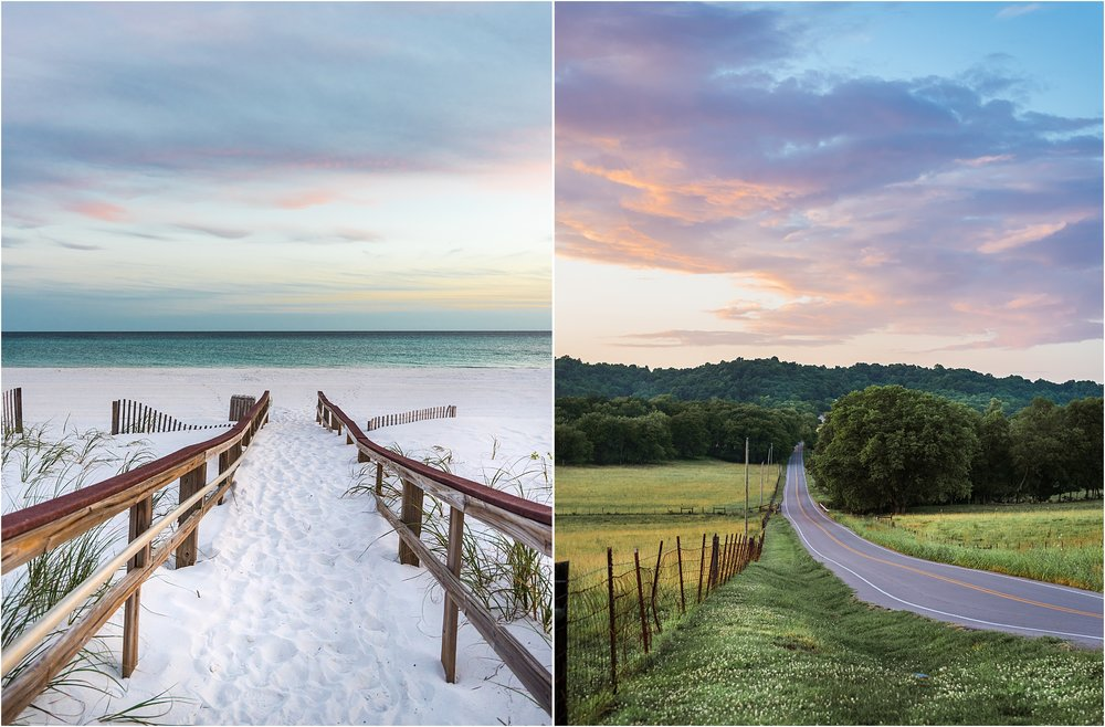 Your Moments - Captured in your happy place…Beach • Countryside • Home