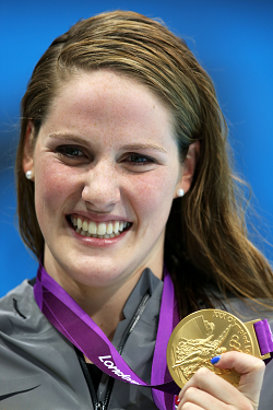 missy franklin WEBSITE