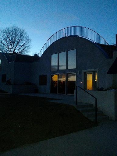 Uba House