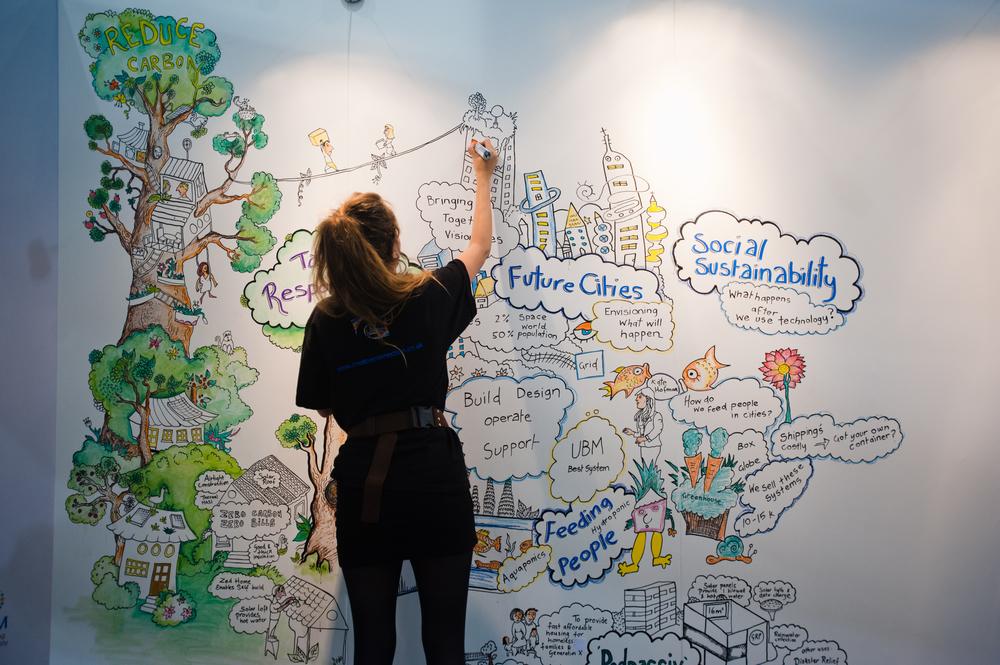 social impact design
