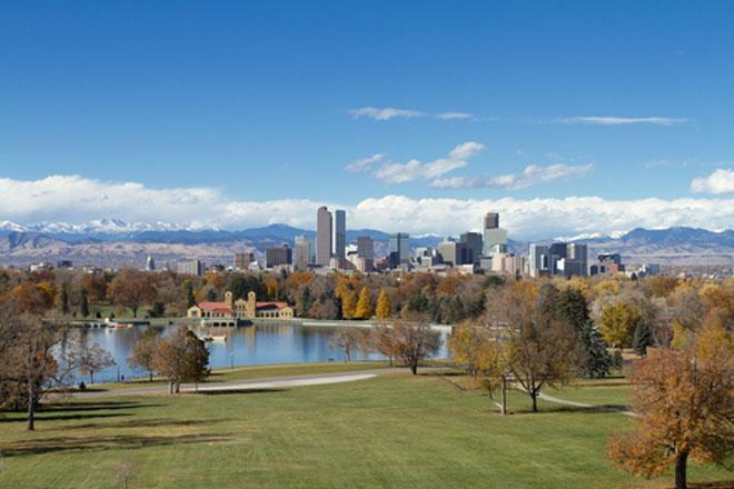 DenverLandscape
