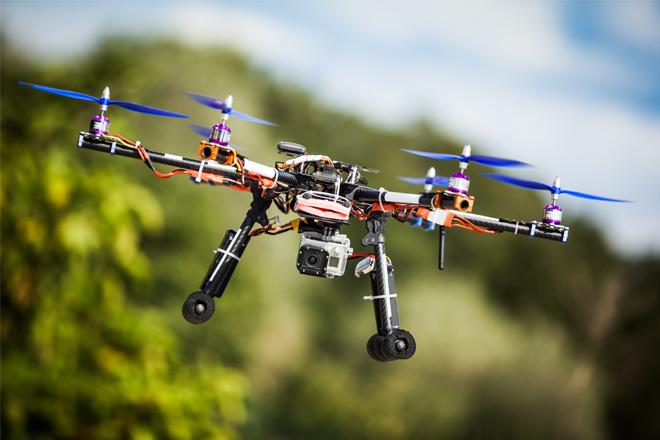 dronedrone