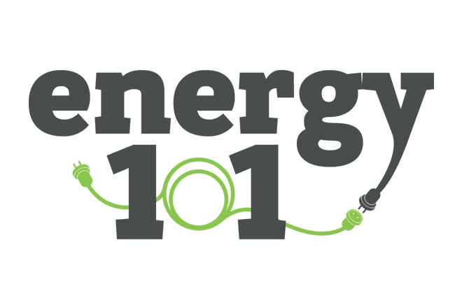 Energy 101 for blog
