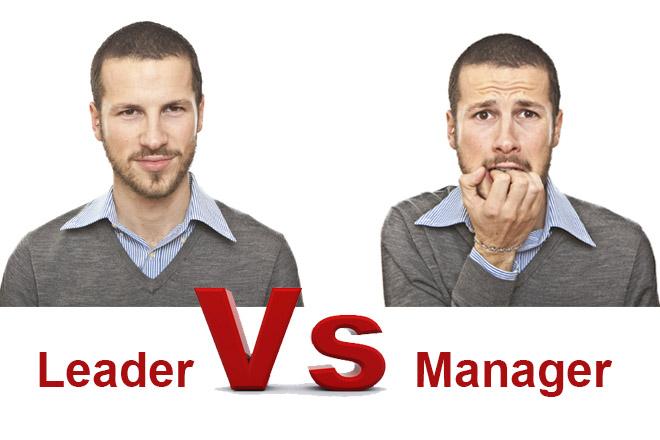 leadervsmanager
