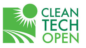 index Clean Tech Open logo
