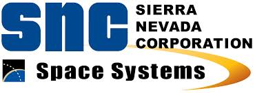 SNC Space systems logo index