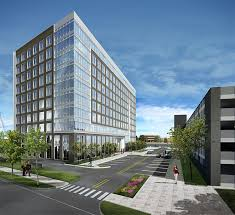 Rendering of Granite Place at Village Center