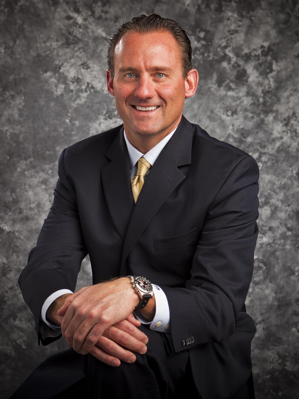 Todd Hauer, Morgan Stanley